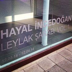 #leylaksarabi