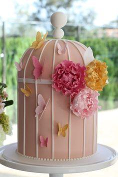 beautiful cake !!!
