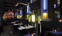imprevist - restaurante y galeria de arte