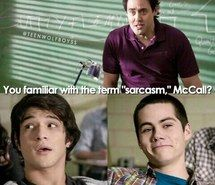 Inspiring image coach, dylan, scott, stiles, teen wolf, tyler #2727769 by taraa - Resolution 480x474px - Find the image to your taste