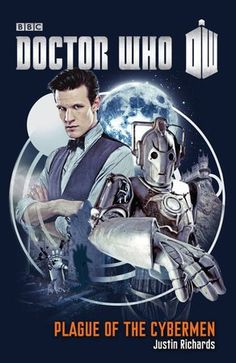 by Justin Richards Published April 2, 2013 A thrilling, all-new adventure featuring the Doctor as played by Matt Smith in the spectacular hit series from BBC Television. 'They like the Shadows. You kn