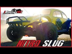 Nitro Slug Dirt Jumping - YouTube