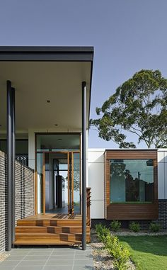 Mountainview- Tim Stewart Architects, Maleny, Australia