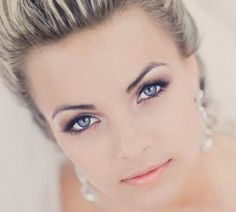 #Bridal #EyeMakeup #Fashion www.iosiswellness.com