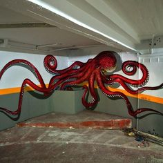odeith @odeith shared on Twitter Aug 31 2014 -  'Angles lights shadows action' Finished today.. http://ift.tt/1CdAUAR  >WOW!<