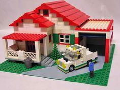 lego houses ideas - Google Search