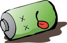 El permanente reto de la duración de la batería