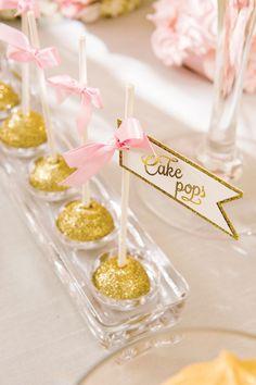 All That Glitters - Orlando Wedding - January 2014
