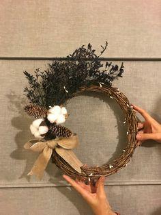 Wedding Hall Decorations, Winter Theme, Grapevine Wreath, Grape Vines, Dream Wedding, Diy Crafts, Wreaths, Doors, Ornaments