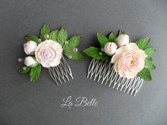 La Belle. Украшения из полимерной глины's photos – 2,681 photos | VK