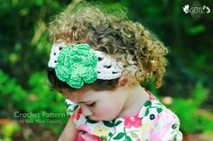 Easy headband- this is what Cherie was wanting - purchased pattern stored at Craftsy when you're ready