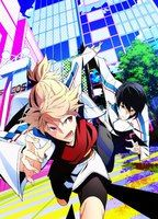 HAPPY NEW YEAR!!!!!!!!! It's the start of a new year filled with many possibilities and adventures. Let's see what the new year will have in store for us in the world of anime. Prince of Stride Alt...