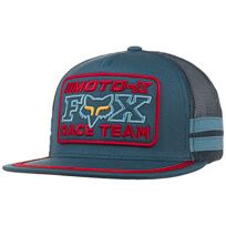 7762890660b Buy Intercept Snapback Cap by Fox online now for £27.95. Our service for you