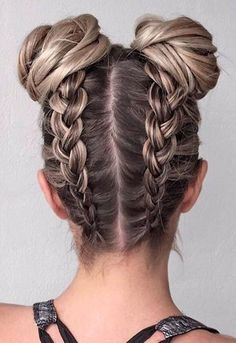 900 French Braid Styles Ideas Braided Hairstyles Hair Styles Long Hair Styles