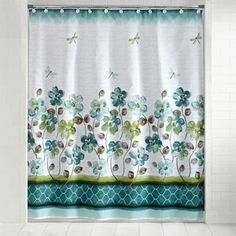 Dragonflies Shower Curtain Dragonfly Bathroom Decor Bath Kids Wings Insect  Fly Flies Flying, $48.99 | Everything Dragonfly | Pinterest | Dragonflies,  ...