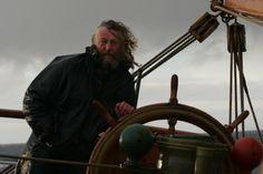 Real Men at Sea | Classic Sailing