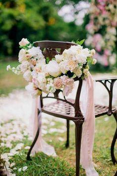 Wedding flowers hack