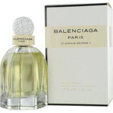 e7b819aeeefc1 Amazon.com   Balenciaga Paris Eau de Parfum Spray for Women, 1.7 Ounce    Beauty