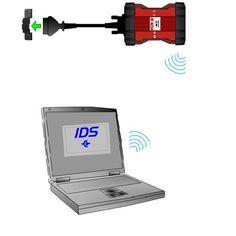 31 Best Ford VCM 2 IDS Diagnostic and Programming Tool