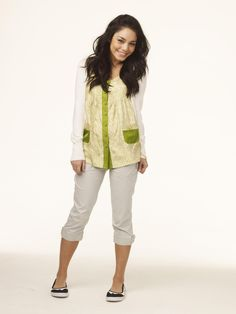 High School Musical 3 - Vanessa Hudgens - High School Musical Photo ...