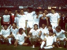 Coupe d'Europe des Clubs Champions 1989 - AC Milan