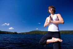 Yoga and Mindfulness 4 Teens Puyallup Public Library Puyallup, WA #Kids #Events