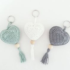 Crochet heart dishcloth gifts 22 new ideas Crochet Gifts, Cute Crochet, Crochet Motif, Crochet Yarn, Crochet Flowers, Crochet Toys, Crochet Stitches, Crochet Patterns, Crochet Keychain