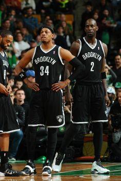 Brooklyn Nets Basketball - Nets Photos - ESPN