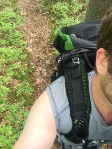 Osprey Exos 48 Pack Review - Seattle Backpackers Magazine