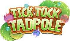 Tick Tock Tadpole on Behance