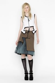 Marni Spring/Summer 2011 Edition