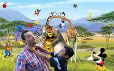 Photoshop Fun