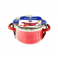 Casserole with Lid 16cm