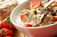 Café da manhã saudável: 6 cardápios simples e fáceis