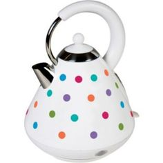 Buy Kitchen Originals Bright Spot Traditional Kettle by Kalorik at Argos.co.uk - Your Online Shop for Kettles.