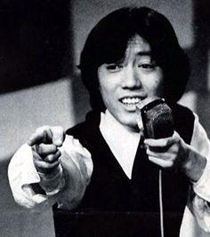 Kenji Sawada...THE TIGERS