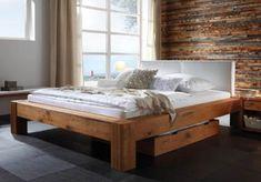 Fabulous Cama de madera