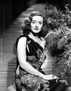 Bette Davis, 1949
