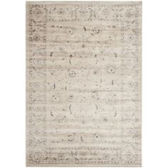 Safavieh Taylor Ivory Rug & Reviews | Wayfair UK