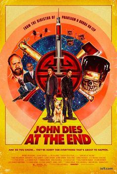 John Dies at the End 2012