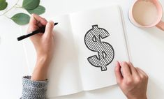 The key to financial wellness & saving money is budgeting. Unfortunately, budgeting often gets a bad rep. It's time to change that. Ways To Save Money, Money Tips, Money Saving Tips, Make Money Online, How To Make Money, How To Become, Money Budget, Managing Money, Time Saving