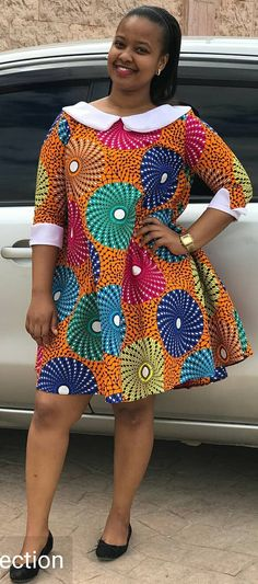 The Most Popular African Clothing Styles for Women in 2018 African Dresses For Women, African Print Dresses, African Attire, African Wear, African Women, African Prints, African Fashion Ankara, Ghanaian Fashion, African Print Fashion