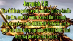Sun Worship Exposed: Nimrod's Mystery, Isis Easter, Vatican Baal Worship...