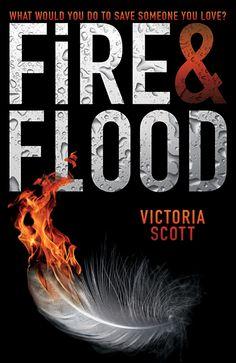 FIRE & FLOOD Hardcover