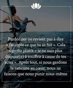 Encore plus de citations et de motivatio. Positive Attitude, Positive Quotes, Mantra, Meaningful Quotes, Inspirational Quotes, Love Message For Him, Quote Citation, Psychology Quotes, French Quotes