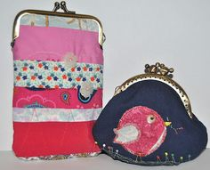 glasses bag and purse coin