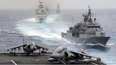 #Sommergibili piazzati da #India,#Cina e #Russia nel #Mediterraneo.Come mai?L'allarme della Marina militare http://jedasupport.altervista.org/blog/cronaca/mediterraneo-sommergibili-piazzati/
