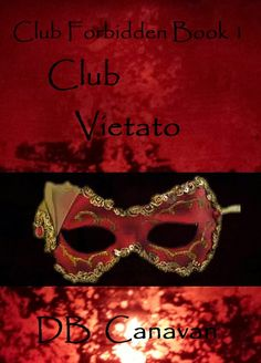 Two hot Italian men: One DEA agent.  One Scilian godfather. One woman. One choice. http://www.amazon.com/Club-Vietato-Forbidden-Book-ebook/dp/B00KKB54JQ