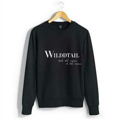 Wilddtail - Take the Orcas to the Ocean