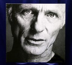 Ed Harris---The Consumate Character Actor...Oscarless Forever...